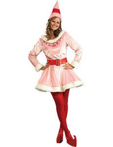 5-pc. Jovi Elf Deluxe Adult Costume
