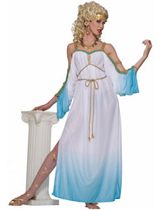 2-pc. Grecian Gorgeous Goddess Adult Costume