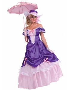 BuySeasons Pink / Purple