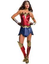 Batman vs. Superman: Dawn of Justice Wonder Woman Deluxe Adult Costume