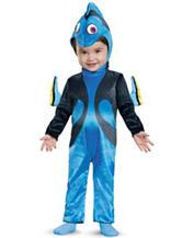 2-pc. Dory Costume – Baby