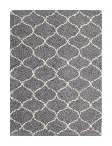 Waverly Silver Rugs
