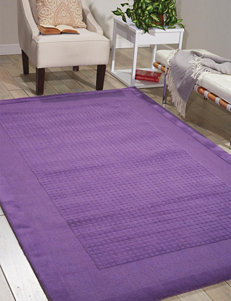 Waverly Purple Rugs