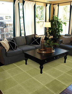 Waverly Green Rugs