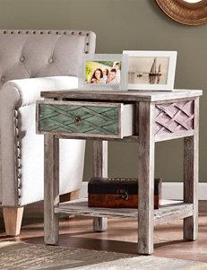 Southern Enterprises Multi Accent & End Tables Living Room Furniture