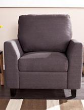 Southern Enterprises Holly & Martin Plushen Chair