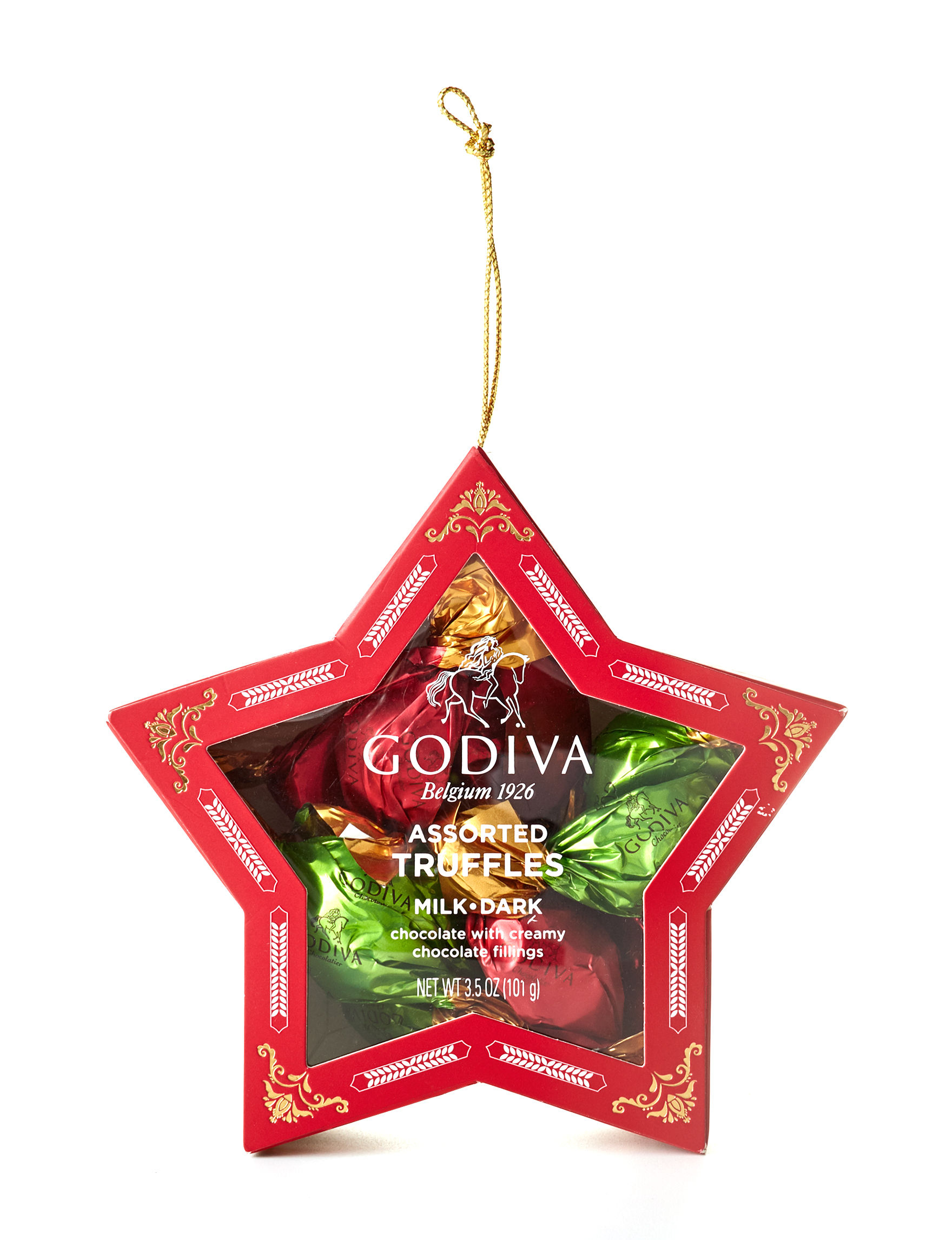 Godiva Red