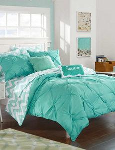 Chic Home Design 7-pc. Foxville Comforter Set