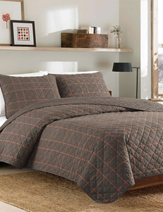 Eddie Bauer Brown Quilts & Quilt Sets