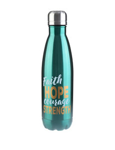 Formation Faith & Hope Stainless Steel Water Bottle