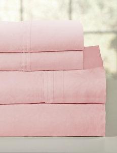 Pointehaven Rose Sheets & Pillowcases