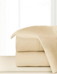 Pointehaven Natural Sheets & Pillowcases