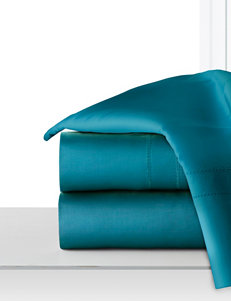 Pointehaven Teal Sheets & Pillowcases