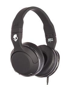 Skull Candy Black Headphones Home & Portable Audio