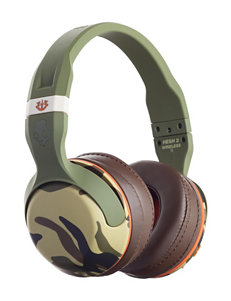 Skull Candy Camo Headphones Home & Portable Audio