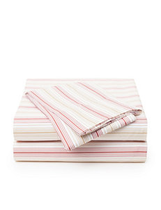 Great Hotels Collection Striped Sheet Set