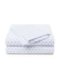 Great Hotels Collection Flower Bud Print Sheet Set