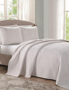 Laura Ashley Ecru Comforters & Comforter Sets