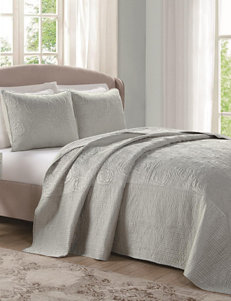 Laura Ashley Quilted Bedspread