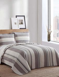 Brooklyn Loom Decatur Quilt Set