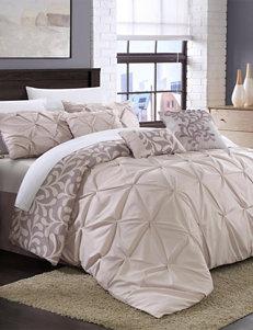 Chic Home Design Plum Comforters & Comforter Sets