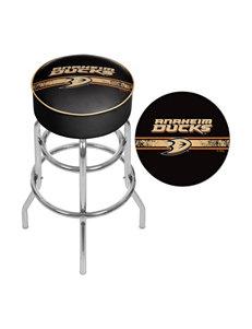 NHL Orange Bar & Kitchen Stools Kitchen & Dining Furniture NHL