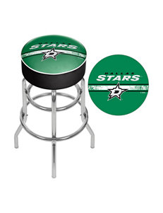 NHL Green Bar & Kitchen Stools Kitchen & Dining Furniture NHL