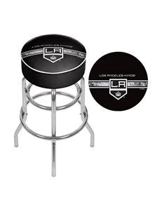 NHL Grey Bar & Kitchen Stools Kitchen & Dining Furniture NHL