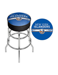 NHL New York Islanders Swivel Bar Stool