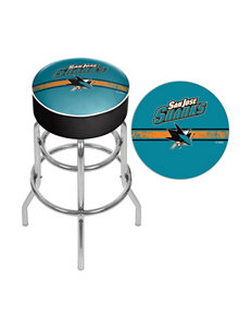 NHL Orange Bar & Kitchen Stools Kitchen & Dining Furniture NHL
