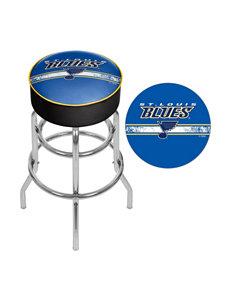 NHL Blue Bar & Kitchen Stools Kitchen & Dining Furniture NHL