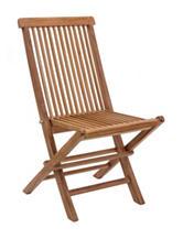 Zuo Vive 2-pk. Regatta Folding Chairs