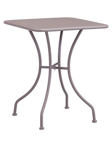 Zuo Taupe Accent & End Tables Patio & Outdoor Furniture