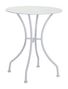 Zuo Oz Round Dining Table