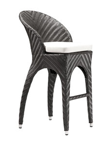 Zuo  Accent & End Tables Patio & Outdoor Furniture