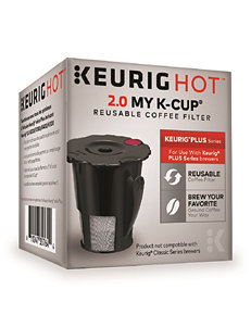 Keurig Black Kitchen Appliances