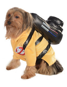 2-pc. Ghostbusters Pet Costume