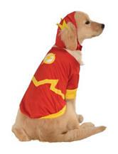 2-pc. Flash Pet Costume