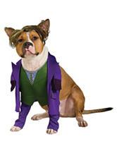 2-pc. Joker Pet Costume