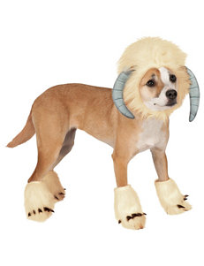 5-pc. Star Wars™ Wampa® Dog Costume