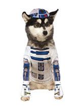 2-pc. Star Wars™ R2D2 ® Dog Costume