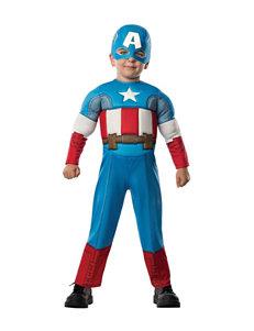2-pc. Captain America - Toddler Boys