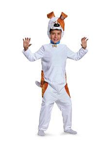 3-pc. Secret Life of Pets Max Costume - Boys