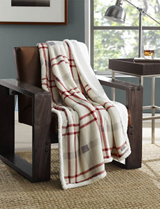 Eddie Bauer Red Blankets & Throws