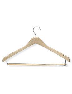 Honey-Can-Do International Maple Garment & Drying Racks Storage & Organization