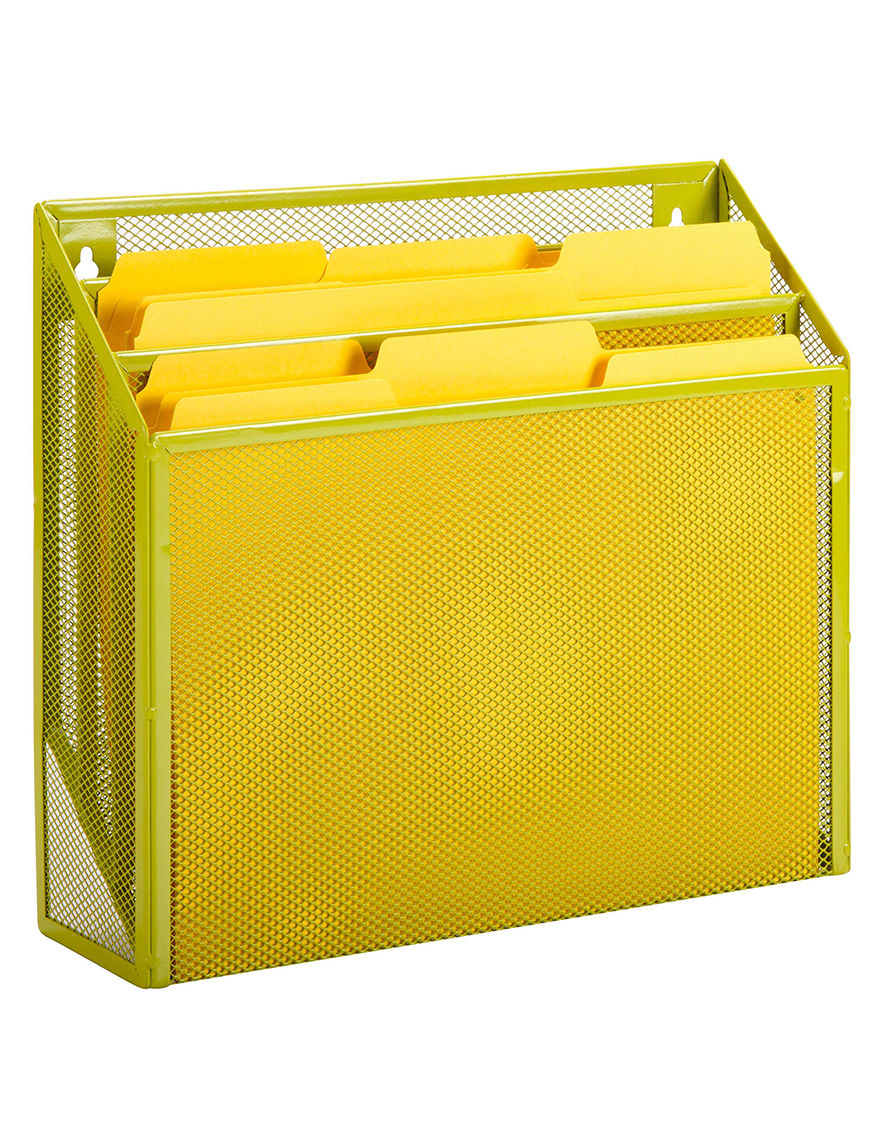 Honey-Can-Do International Lime Storage & Organization
