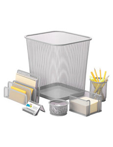Honey-Can-Do International Silver School & Office Supplies