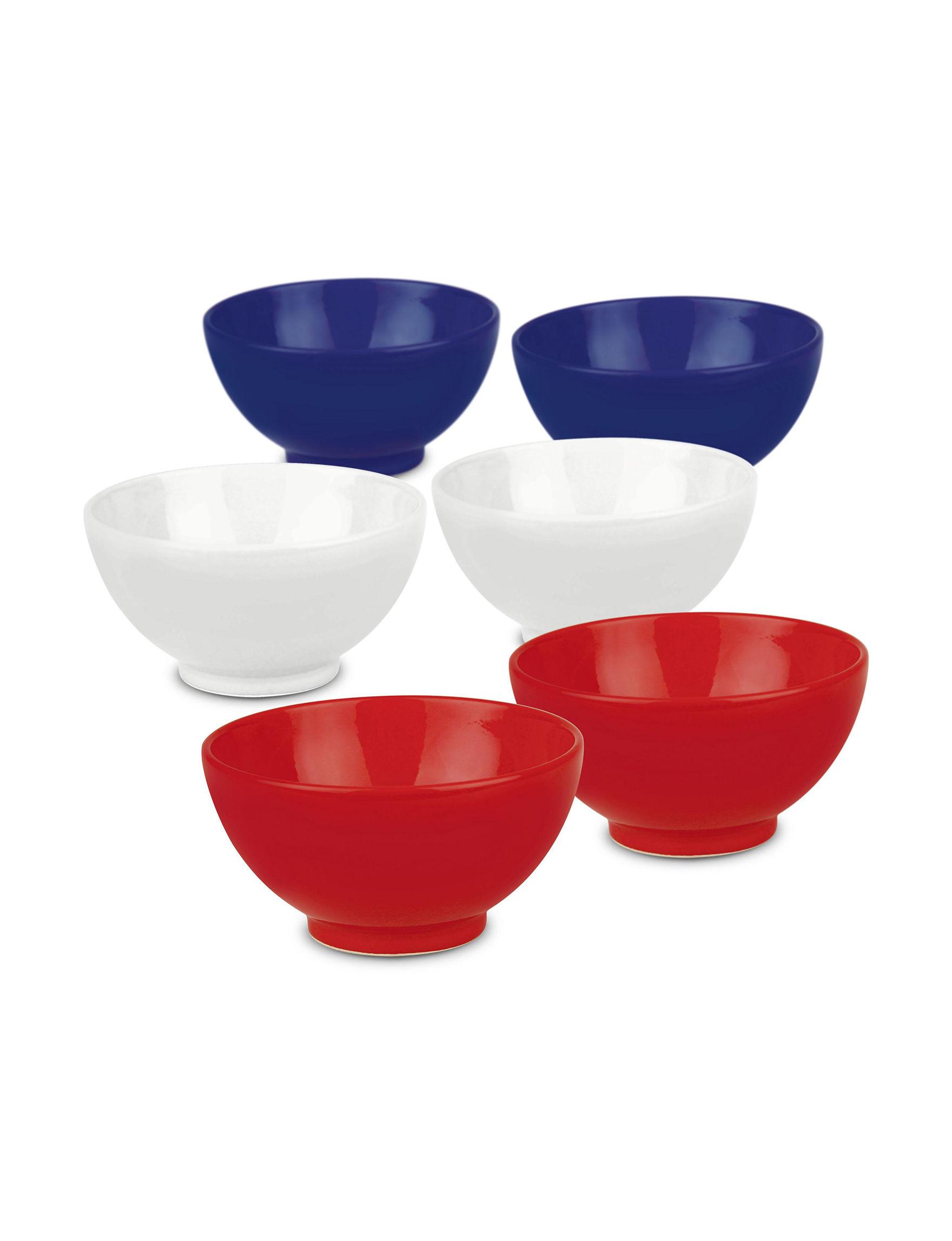 Waechtersbach Multi Bowls Dinnerware