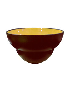 Waechtersbach Yellow Bowls Dinnerware
