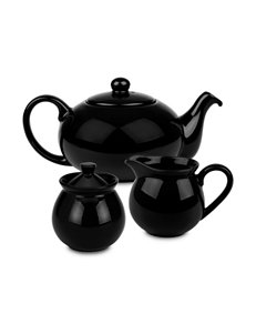 Waechtersbach Black Drinkware Sets Drinkware